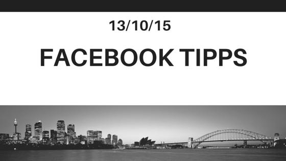 Facebook Beitrag von Internet und Marketing Service Markus Schirra Saarland