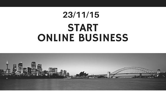 Dein Weg zum eigenen Online Business, ein Beitrag von Markus Schirra