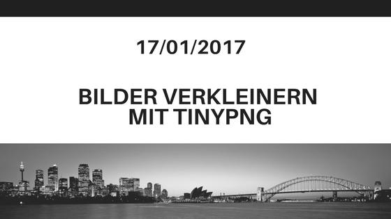 Ich stelle TinyPNG vor, mit dem Du Bilder verkleinern/ komprimieren kannst, von Markus Schirra Online Business Beratung für Coaches, Berater und Solopreneure